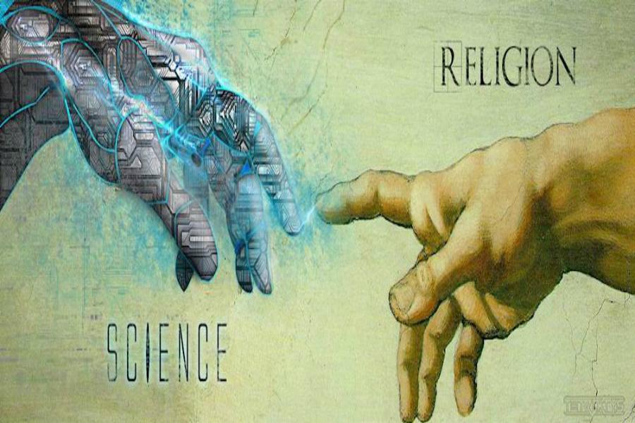 Ekstrimitas Sains dan Agama (1/2)